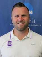Matt Ogden, Head Coach